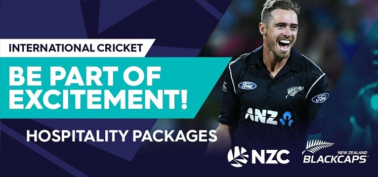 BLACKCAPS Home Page
