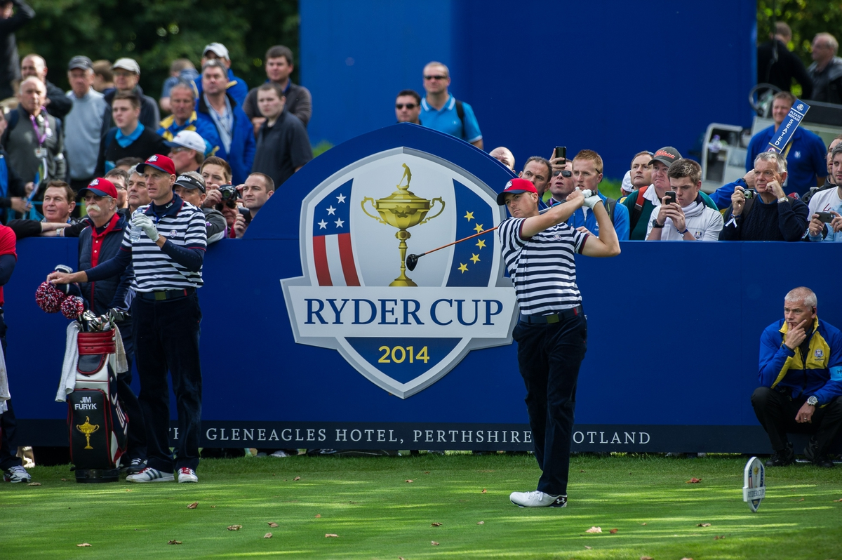 Golf - Ryder Cup main