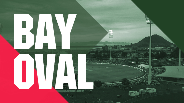 ICC CWC Tile Bay Oval