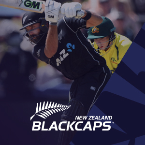 Blackcaps v Australia Tile