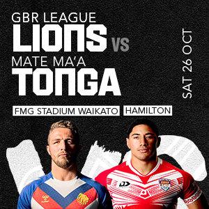GBL TOUR - LION vs Tonga - HAM - HERO - 300x300