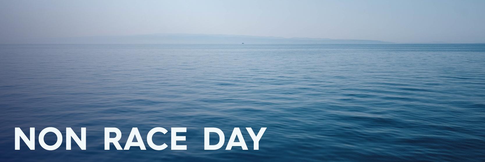 Prada Cup Non Race Day