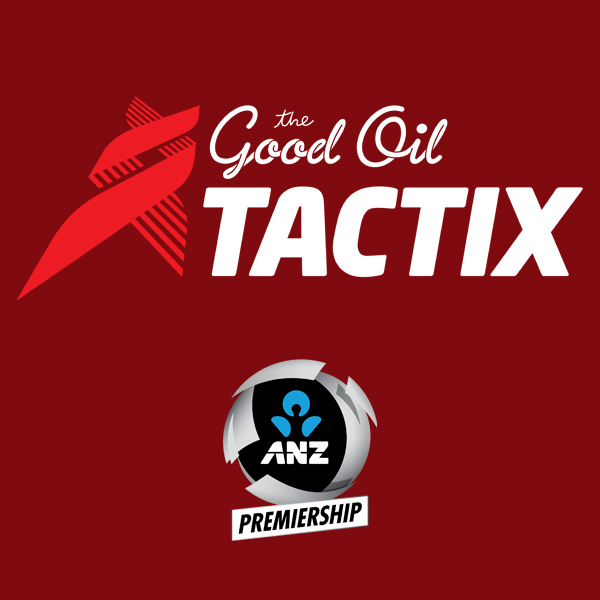 The Good Oil Tactix
