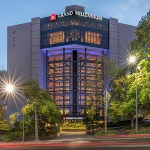 Hotel Grand Millennium