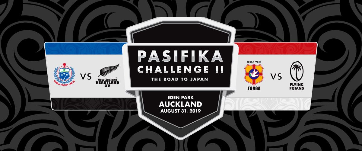 Pacifika Challenge II