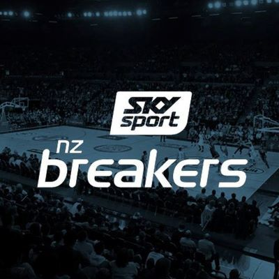 Sky Sport NZ Breakers 400 x 400