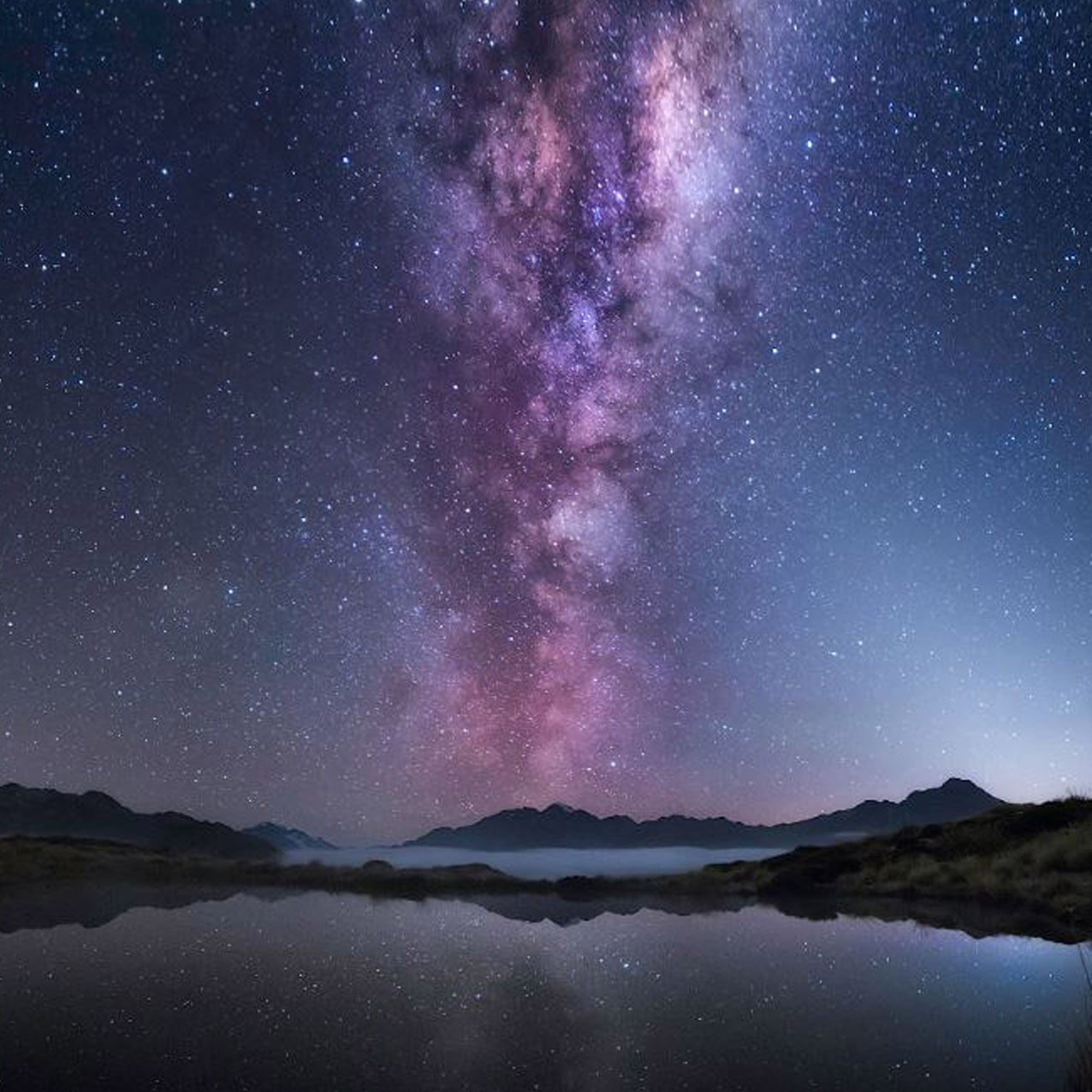 Stargazing Mackenzie Country 450x450