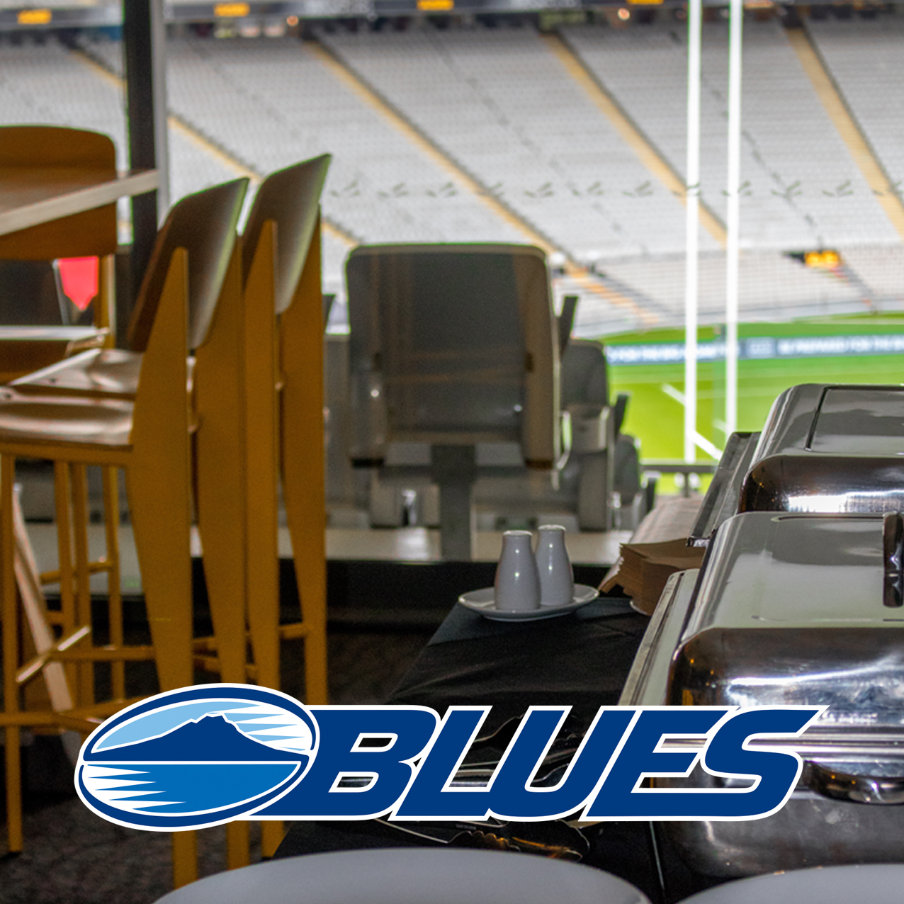 Blues Suites - Experience Group