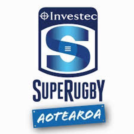 Super Rugby Aotearoa Logo - 450x450