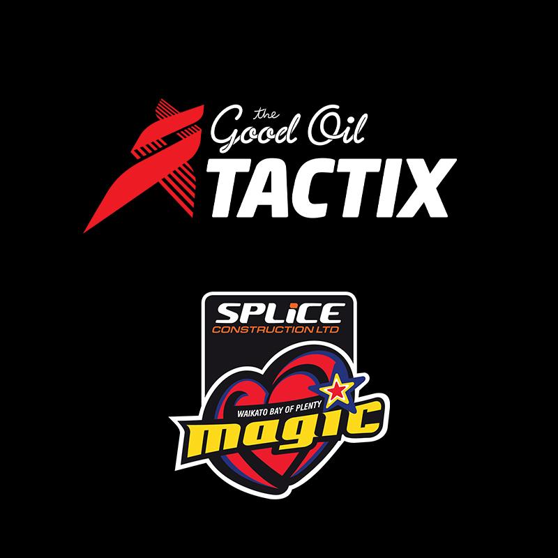 Tactix V Magic
