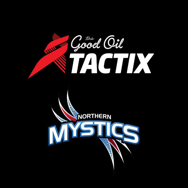 Tactix V Mystics