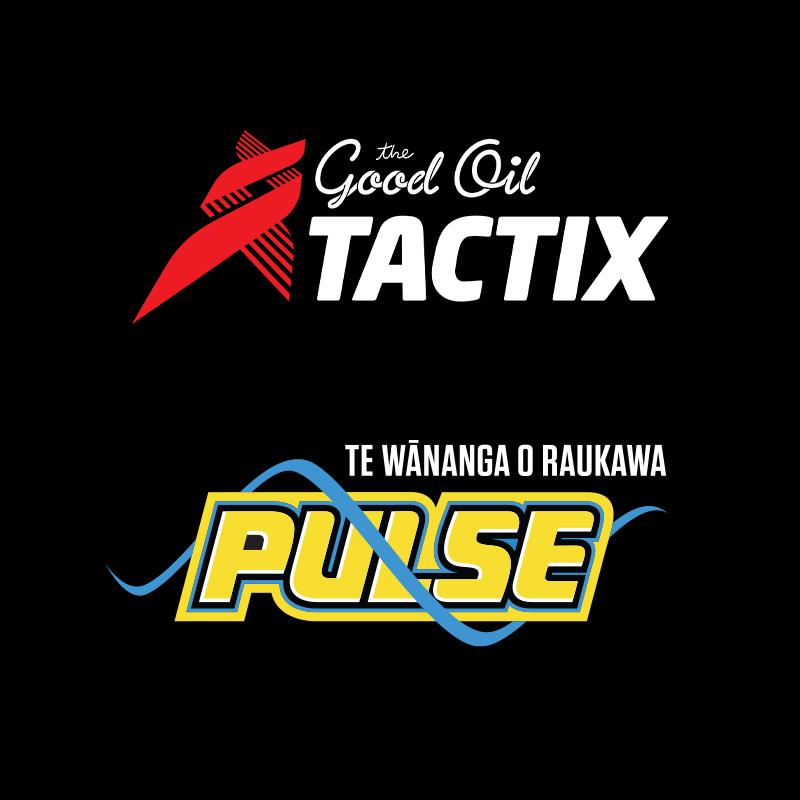 Tactix V Pulse