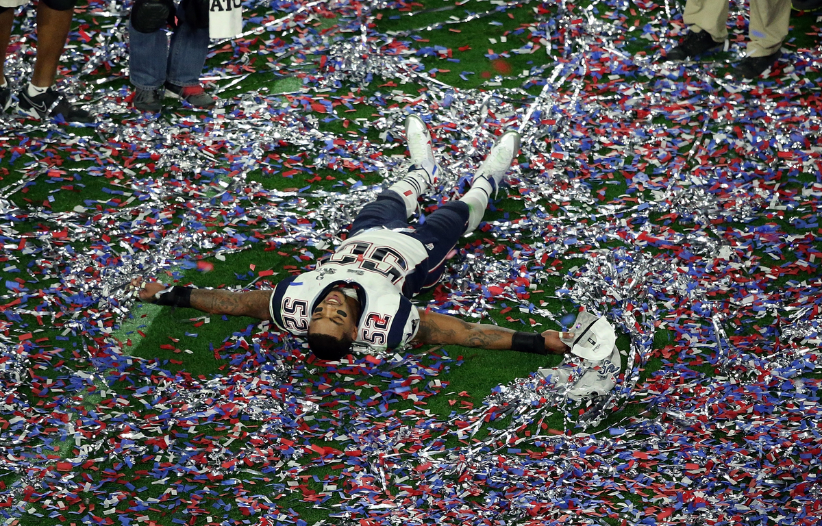 NFL - Super Bowl 2015