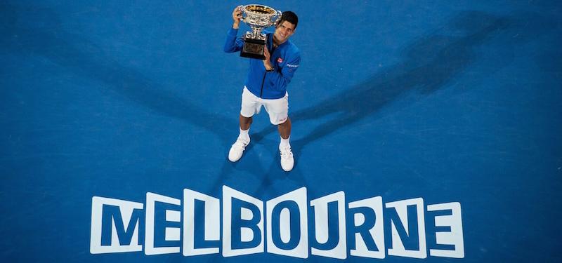 Sport - Aussie Open